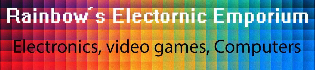 Rainbow's Electronic Emporium