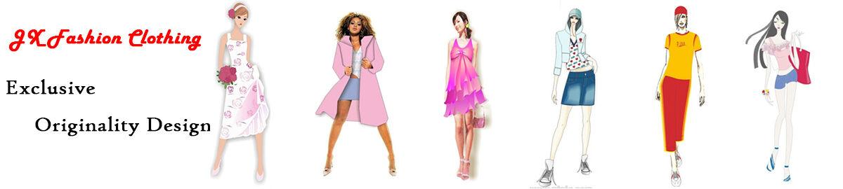 JX Fashion Clothing