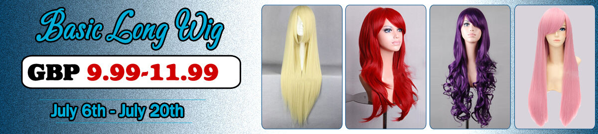 Ideal Wig
