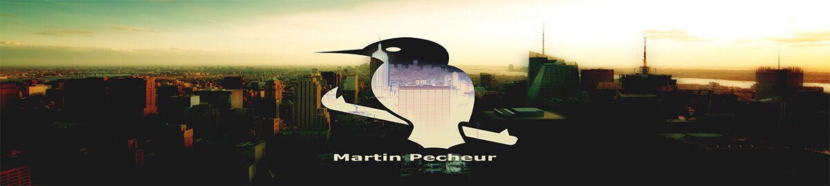 Martin Pecheur