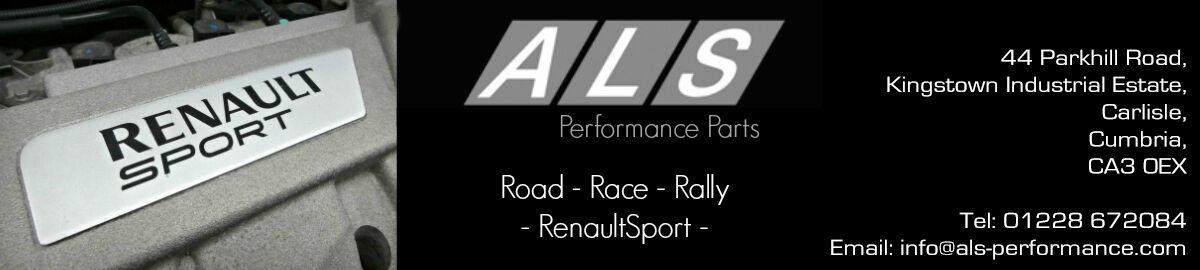 A.L.S. Performance Parts