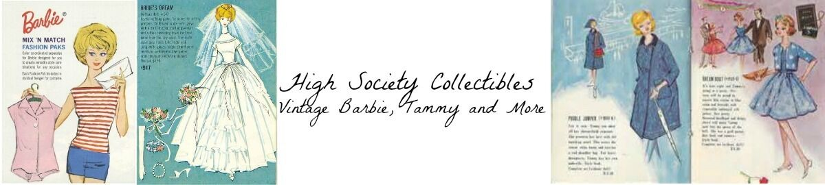 High Society Collectibles