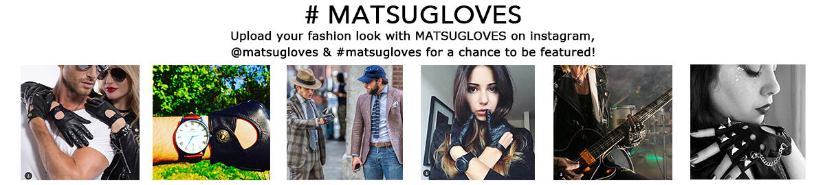 Matsu Gloves