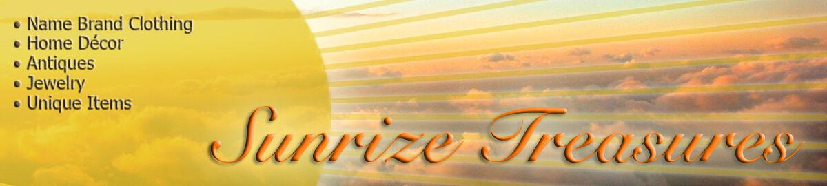 Sunrize Treasures