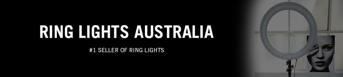 Ring Lights Australia
