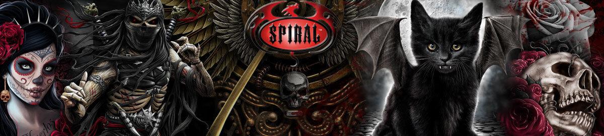 Spiral Direct USA