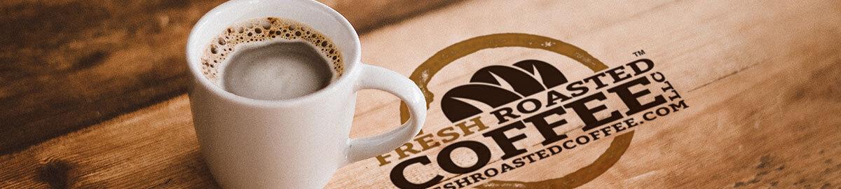 Fresh Roasted Coffee LLC.