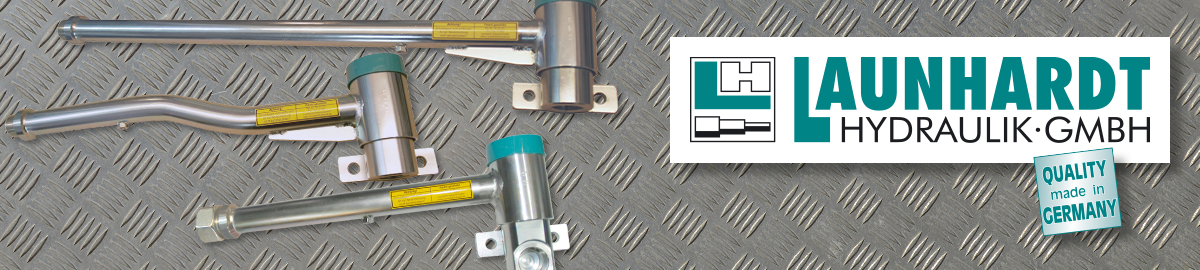 Launhardt-Hydraulik GmbH
