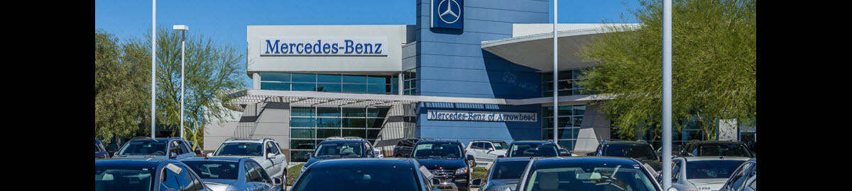 Mercedes-Benz of Arrowhead
