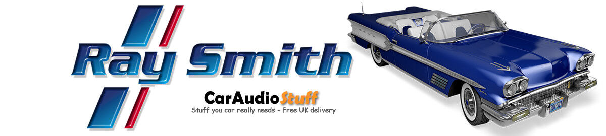 Car Audio Stuff Ltd