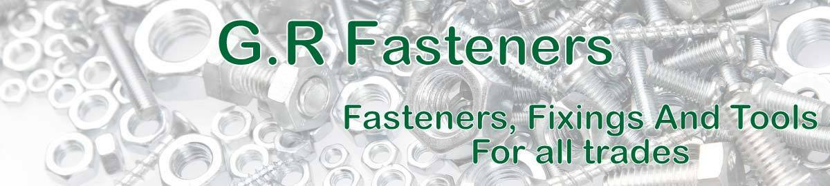 G.R Fasteners