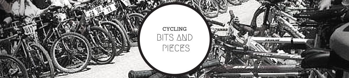 CYCLING BITS AND PIECES