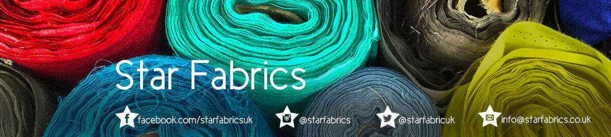 Starfabrics uk Ltd