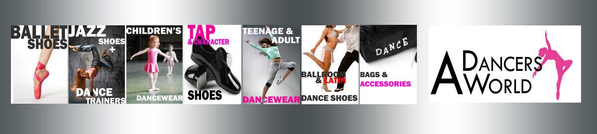 A Dancers World