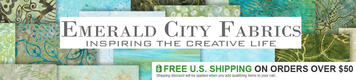 Emerald City Fabrics