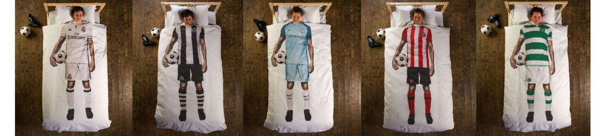 DreamBig Bedding