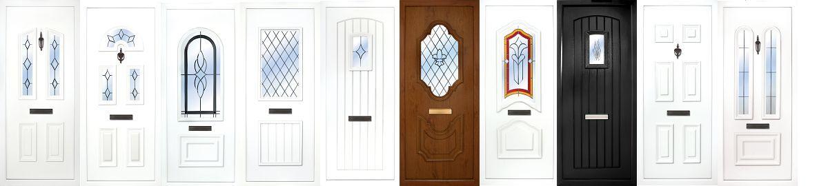 Phoenix Door Panels