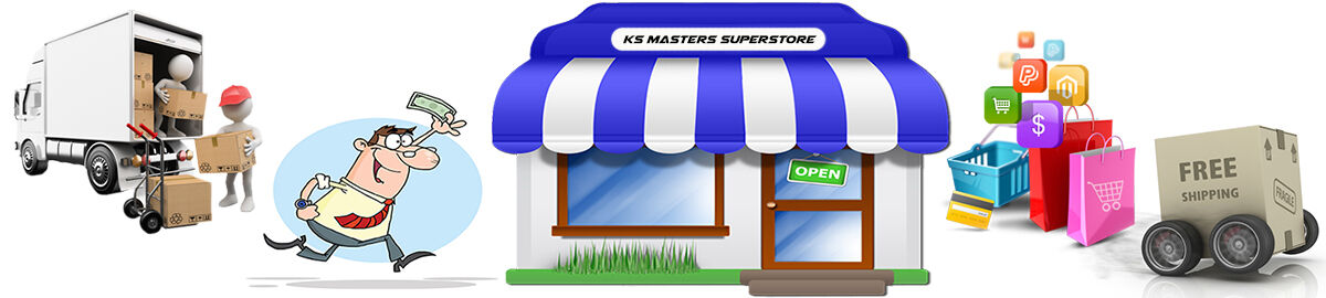 KS Masters Superstore