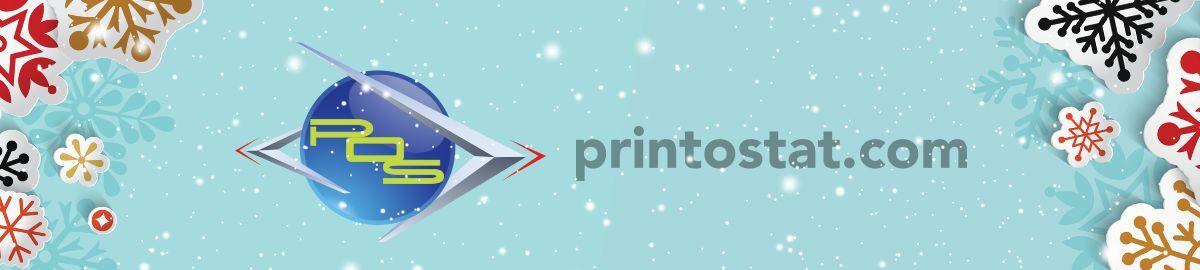 Print-O-Stat Inc