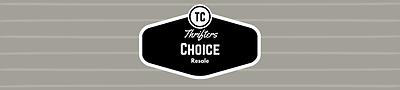 Thrifter's Choice