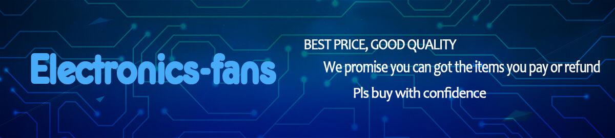 electronics_fans shop