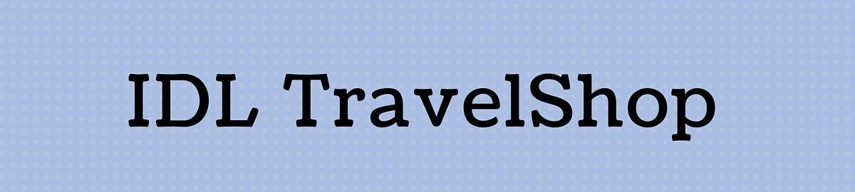 IDL TravelShop