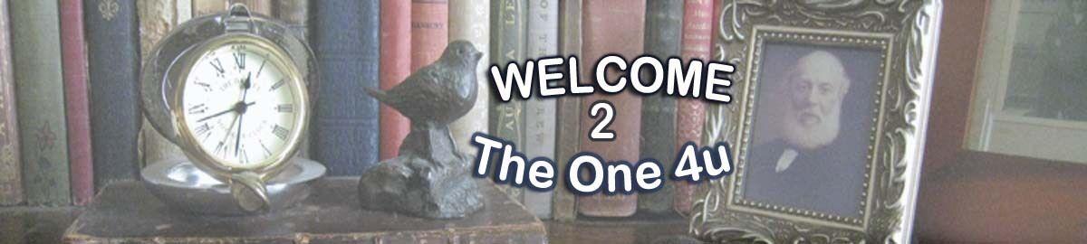 The One 4u