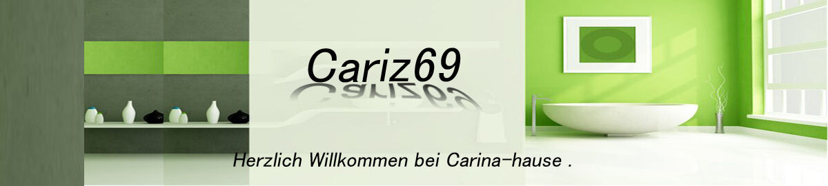 Carina-hause