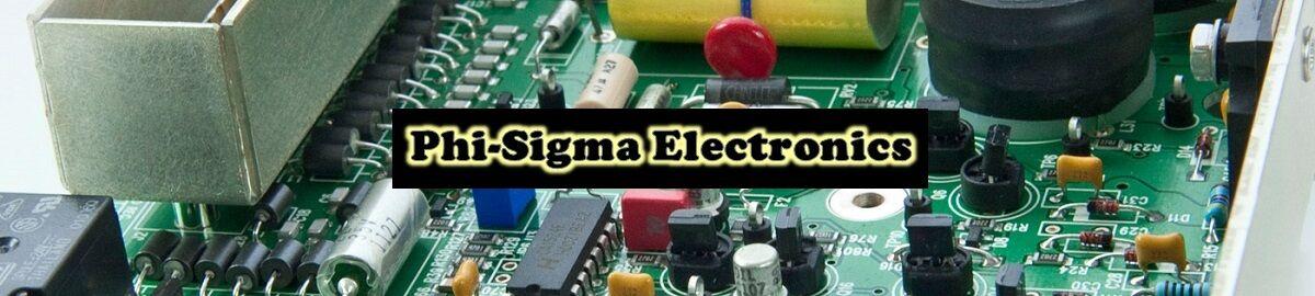 Phi Sigma Electronics