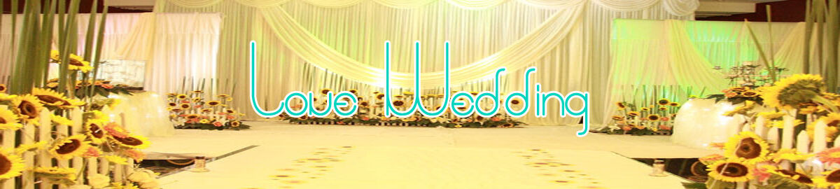 loveweddingdecoration