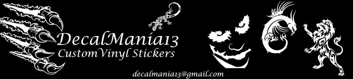 DecalMania13
