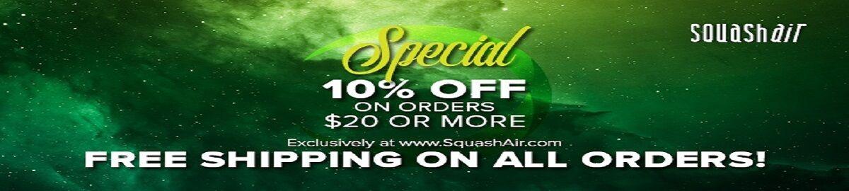 www.SquashAir.com