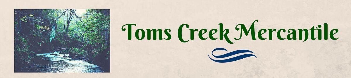 Toms Creek Mercantile
