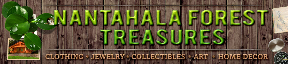 Nantahala Forest Treasures