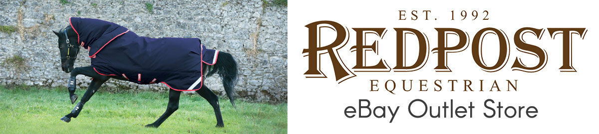 Redpost Equestrian Outlet