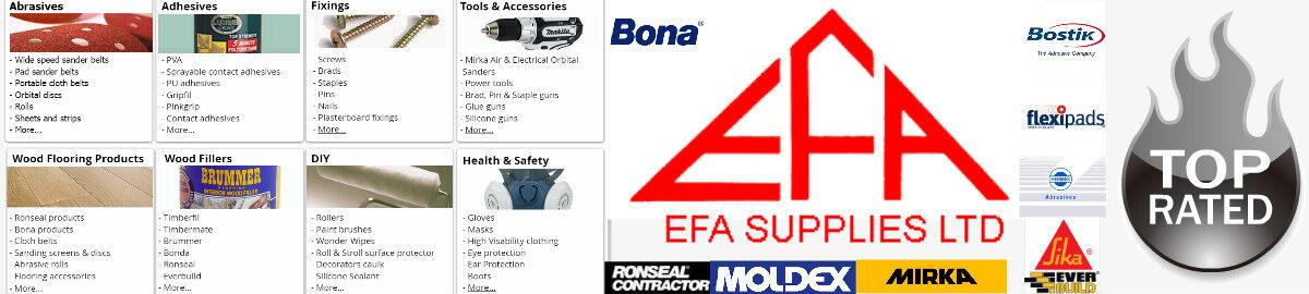 EFA Supplies LTD