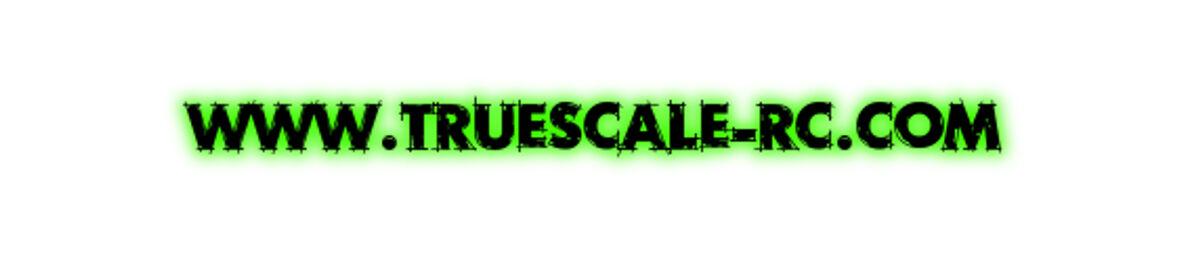 TRUE SCALE RC