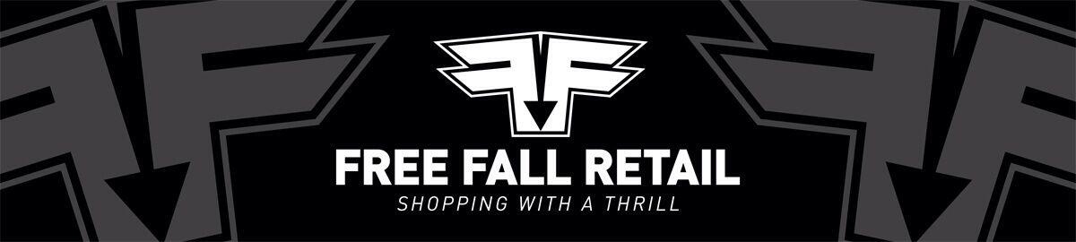 Free Fall Retail