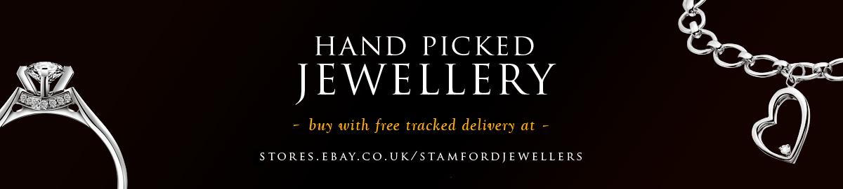 Stamford Jewellers Ltd