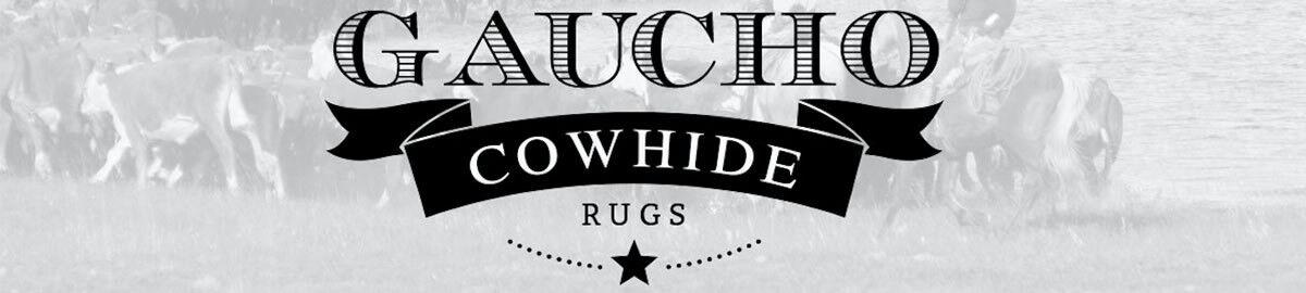 Gaucho Cowhides