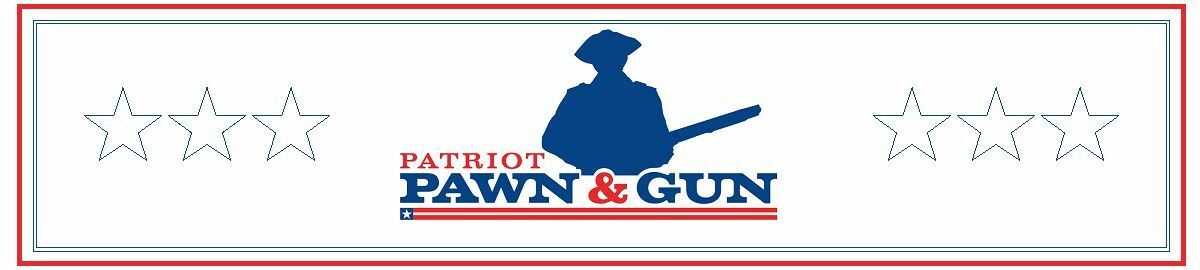 Patriot Pawn and Gun