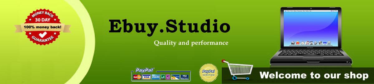 Ebuy.Studio Online