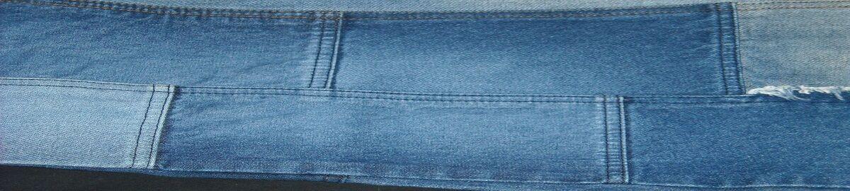 Blue Jean Kinda Day