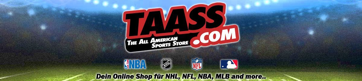 The All American Sports Store