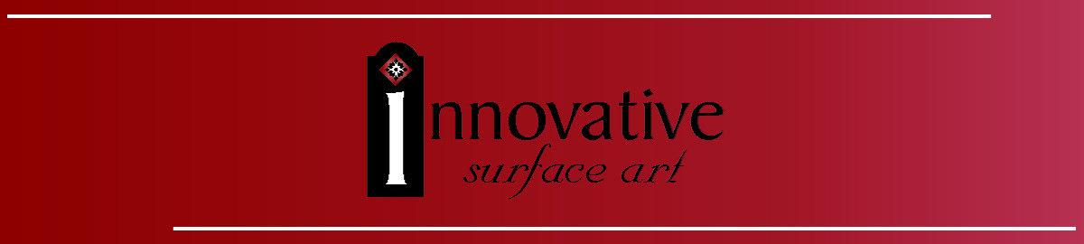 Innovative Surface Art