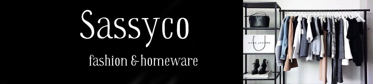 Sassyco Fashion and Homeware