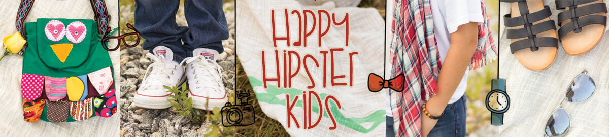 Happyhipsterkids