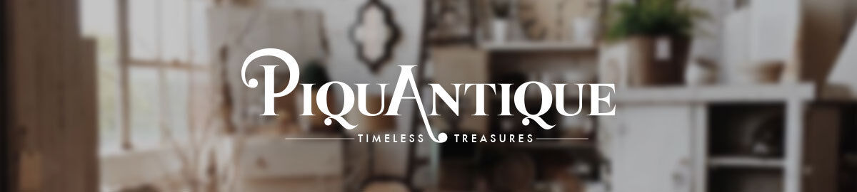 Piquantique ~ Timeless Treasures