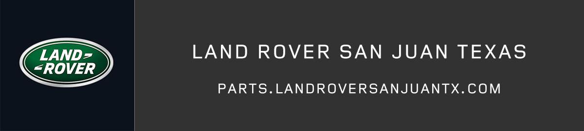 Land Rover San Juan Parts