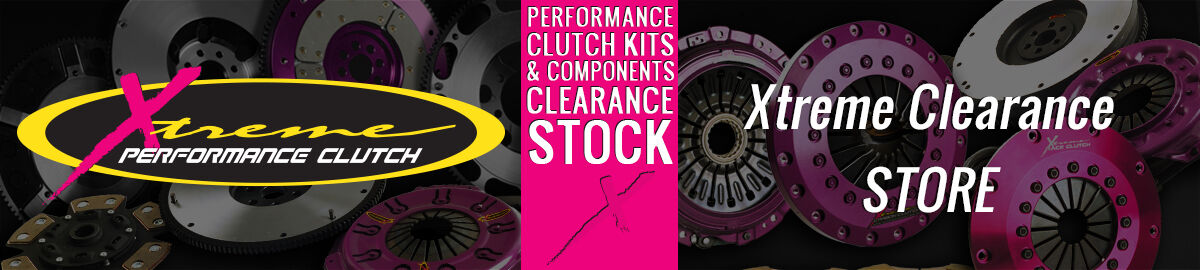 Xtreme Clutch Store